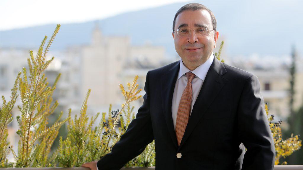 Aris Jacovides