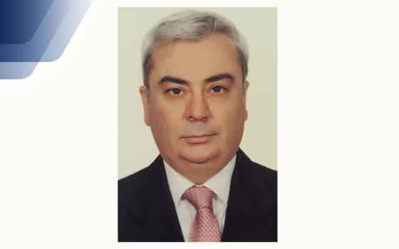 Nikos Giannopoulos